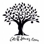 Tree URL logo b & w