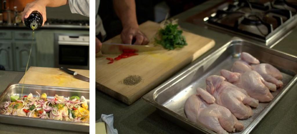Chicken Merge