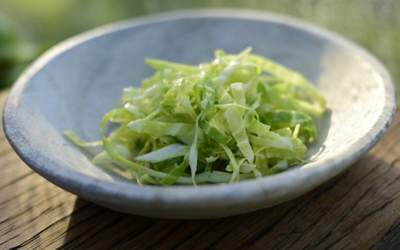 Naume's Cabbage Salad