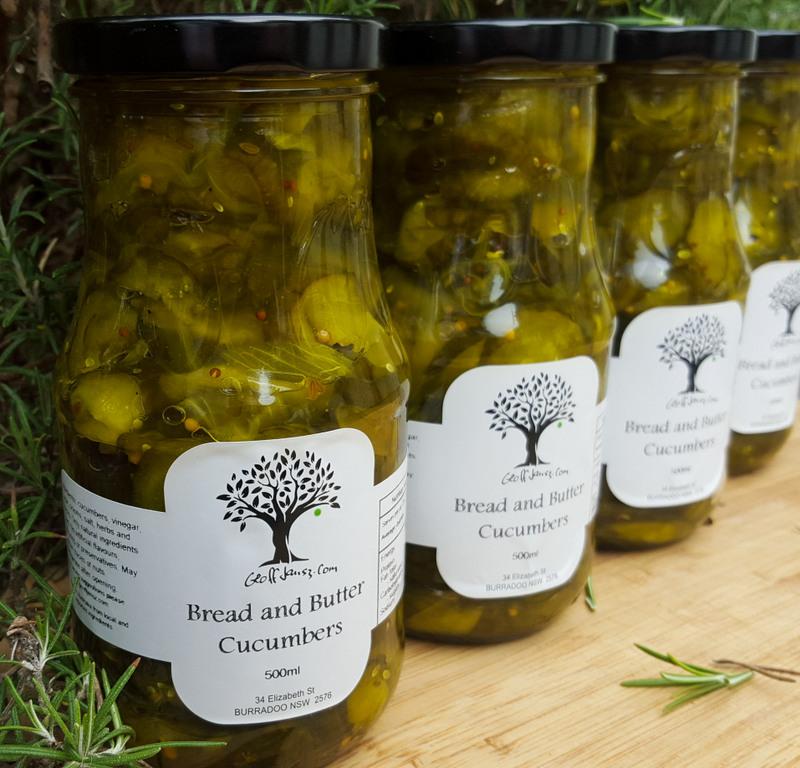 Cucumber Jars (1 of 1)-001